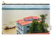 Guayaquil River View Carry-all Pouch