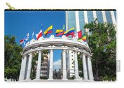 Guayaquil Rotonda Carry-all Pouch