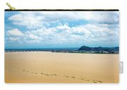 Guayas River View Carry-all Pouch