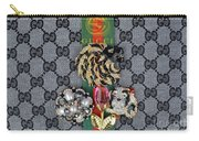 Gucci With Jewelry Carry-all Pouch
