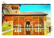 Guest House At The Alhambra Carry-all Pouch