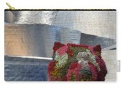 Guggenheim Museum Bilbao - 2 Carry-all Pouch by RicardMN Photography