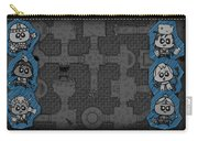 Guild Of Dungeoneering Carry-all Pouch