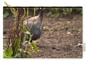 Guineafowl 2 Carry-all Pouch
