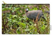 Guineafowl 3 Carry-all Pouch