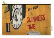 Guinness Beer 2 Carry-all Pouch