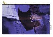 Guitar Art 001a Carry-all Pouch