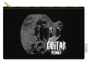 Guitar Planet  Carry-all Pouch