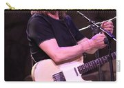 Guitarist Robben Ford Carry-all Pouch