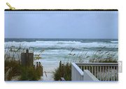 Gulf Coast Waves Carry-all Pouch
