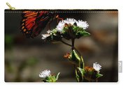 Gulf Fritillary Butterfly Too Carry-all Pouch