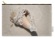 Gulf Of Mexico Shell Carry-all Pouch