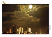 Gulf Shores Night Skys Carry-all Pouch