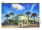 Gulfport Casino Carry-all Pouch by Tammy Wetzel