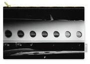 Gulfstream V Windows Carry-all Pouch