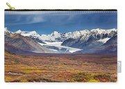 Gulkana Glacier Carry-all Pouch