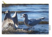 Gull Fighting Carry-all Pouch