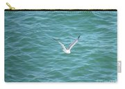 Gull Over The Gulf Carry-all Pouch
