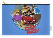 Gumball Rally Carry-all Pouch