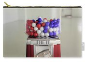 Gumball Red White And Blue Carry-all Pouch