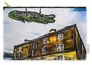 Gumbo File' Carry-all Pouch