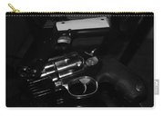 Guns And More Guns Carry-all Pouch