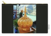 Gurdwara Dome Carry-all Pouch