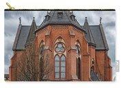 Gustav Adolf Church Facade Carry-all Pouch