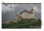 Gutenberg Castle Carry-all Pouch by Yair Karelic