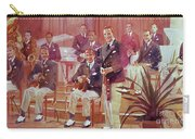 Guy Lombardo The Royal Canadians Carry-all Pouch