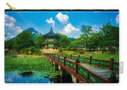 Gyeongbokgung Palace Carry-all Pouch