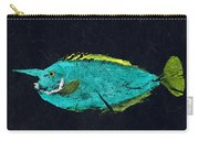 Gyotaku Mu Mu Carry-all Pouch