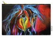 Gypsy Equine Carry-all Pouch