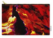 Gypsy Flame Carry-all Pouch