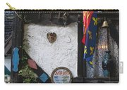 Gypsy Hut Carry-all Pouch