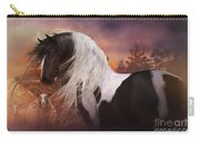 Gypsy On The Farm Carry-all Pouch