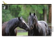 Gypsy Vanner Mares Carry-all Pouch