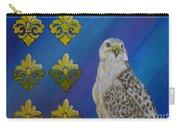 Gyr Falcon Carry-all Pouch
