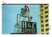H C Coffee Carry-all Pouch