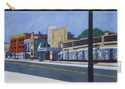 H Street Ne / Atlas District In Washington Dc Carry-all Pouch