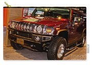H2 Hummer Carry-all Pouch