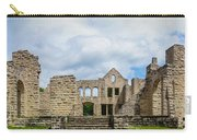Ha Ha Tonka Castle Panorama Carry-all Pouch