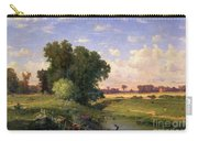 Hackensack Meadows - Sunset Carry-all Pouch