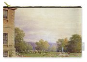 Haddo House Carry-all Pouch