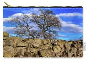Hadrians Tree Carry-all Pouch