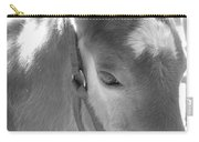 Haflinger Colt Carry-all Pouch