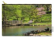 Hagerstown City Park Carry-all Pouch