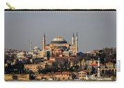 Hagia Sophia - Istanbul Turkey Carry-all Pouch