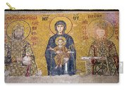 Hagia Sophia Mosaic Carry-all Pouch