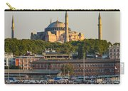 Hagia Sophia On The Bosphorus  Carry-all Pouch